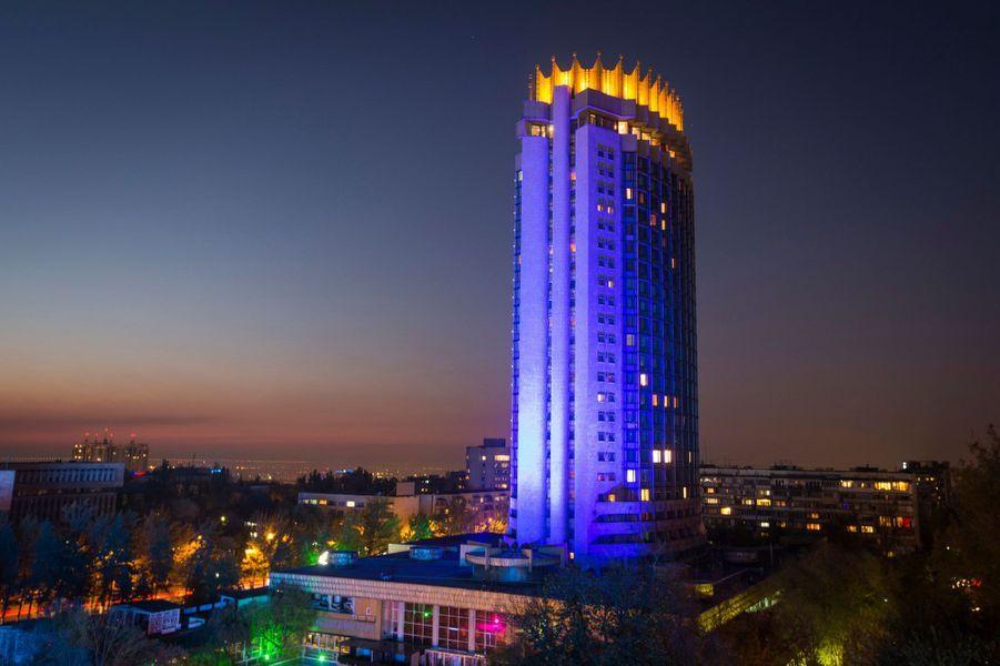 Hôtel Kazakhstan