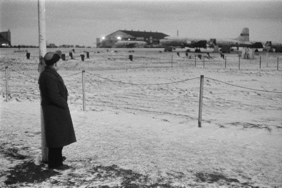 Quand les Hongrois fuyaient leur pays, en 1956