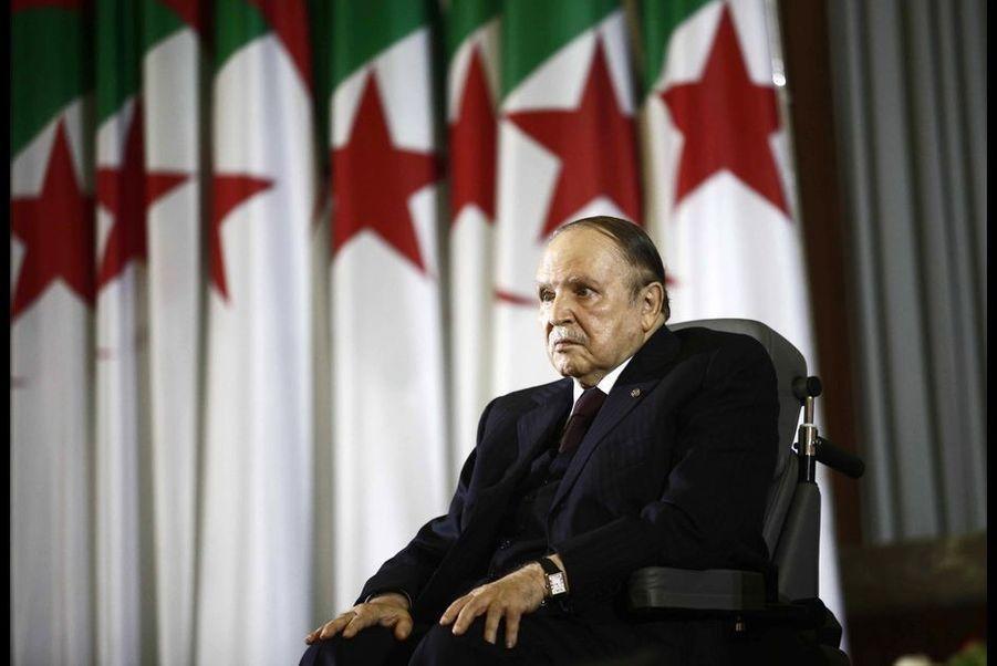 Abdelaziz Bouteflika (Algérie, depuis 1999)