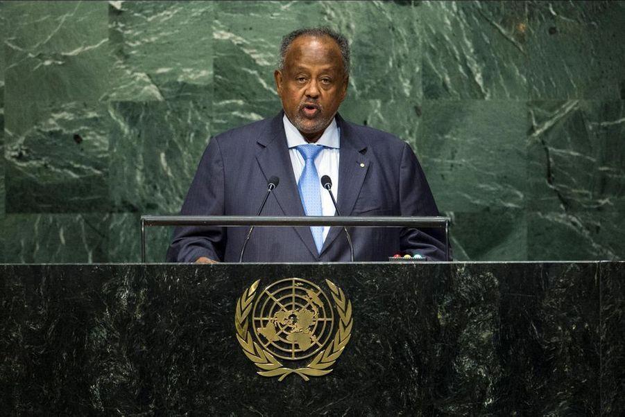 Ismaël Omar Guelleh (Djibouti, depuis 1999)