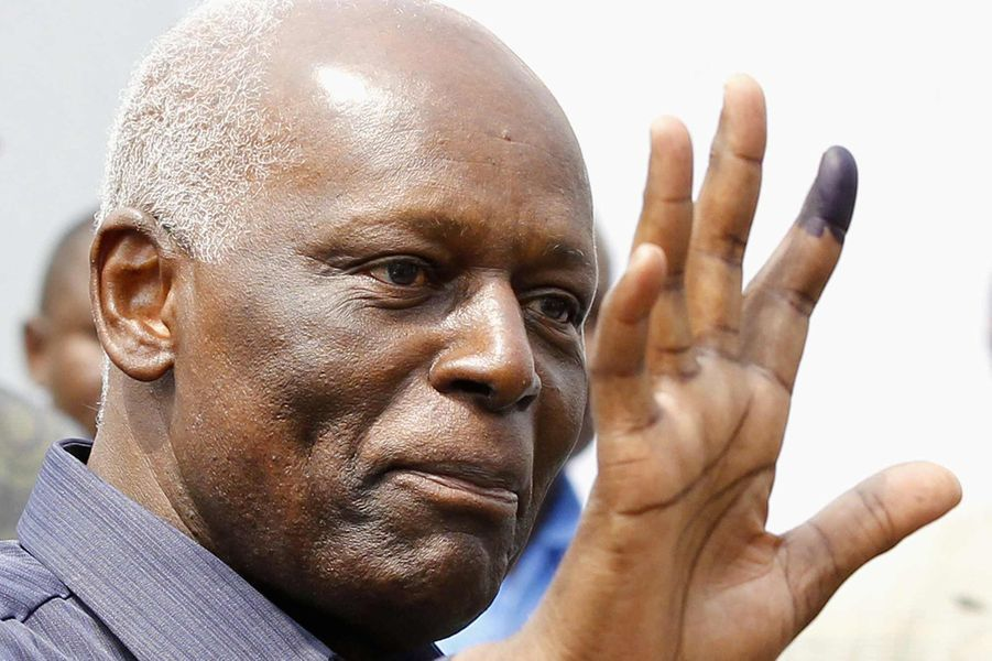 José Eduardo Dos Santos (Angola, depuis 1979)