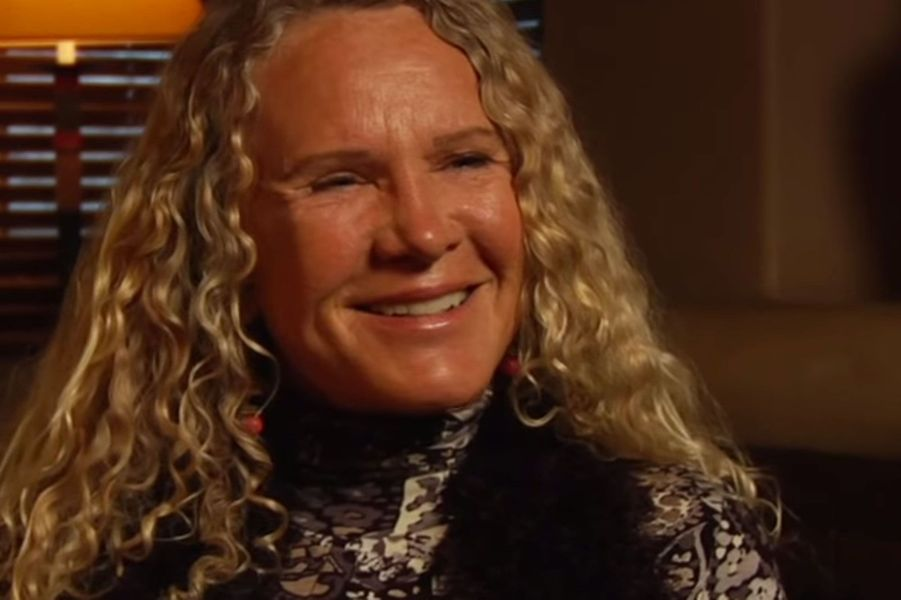 Christy Walton, 41,7 milliards, USA, Wal-Mart