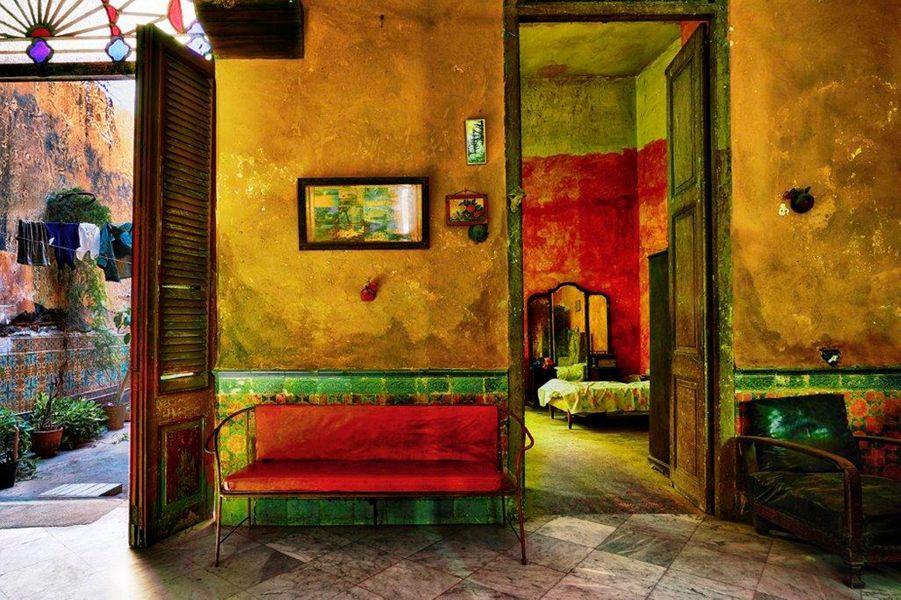 Werner Pawlok. Sur les traces de la vieille Havane