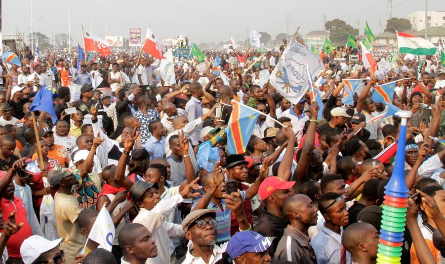 Étienne Tshisekedi sauvera-t-il la RDC?