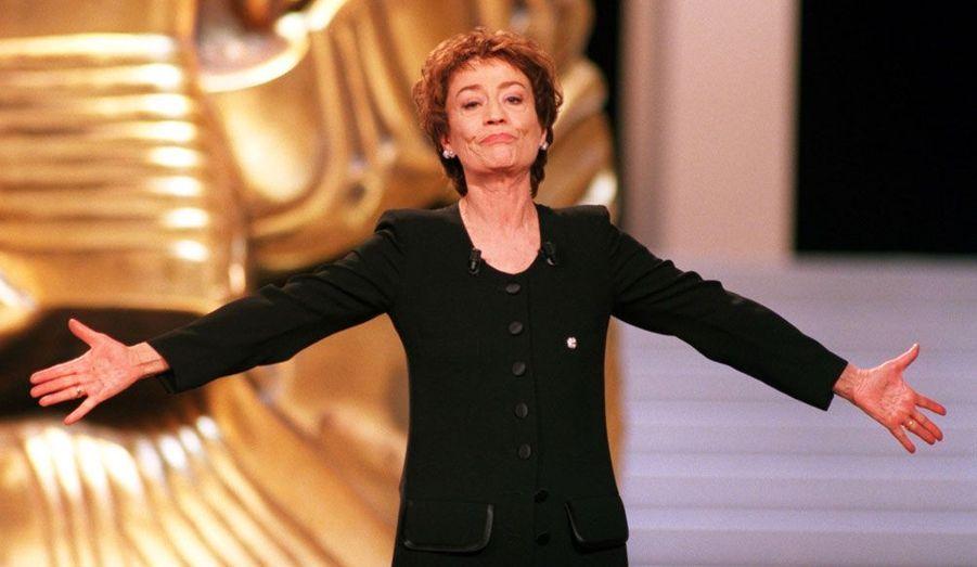 """L'actrice est décédée à l'âge de 79 ans le 28 février. Cette """"grande gueule"""" du cinéma français souffrait de la maladie d'Alzheimer depuis des années. Après une traversée du désert dans les années 1980, elle était revenue éblouissante en madame Thénardier dans """"Les Misérables"""" de Claude Lelouch."""