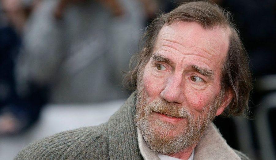 L'acteur britannique est décédé le 2 janvier à l'âge de 64 ans. Il avait notamment joué dans Alien 3, Le Dernier des Mohicans et Les Virtuoses.