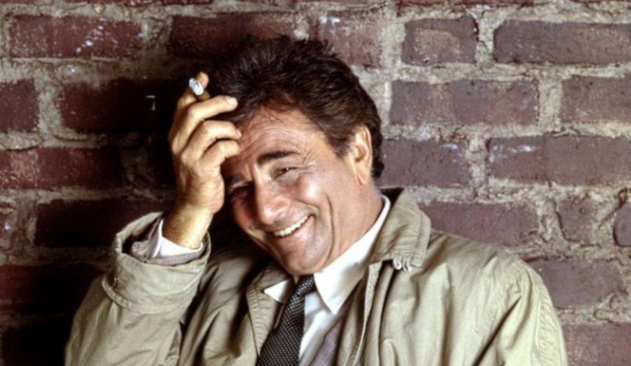 Le comédien américain est décédé le 23 juin à l'âge de 87 ans. Eternel lieutenant Columbo à la télévision, il fut aussi l'un des acteurs fétiches du réalisateur John Cassavetes.