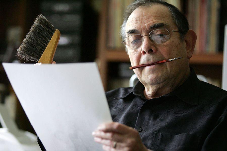 Gotlib - mort le 4 décembre 2016A lire :Gotlib : l'auteur de BD est mort dimanche à l'âge de 82 ans