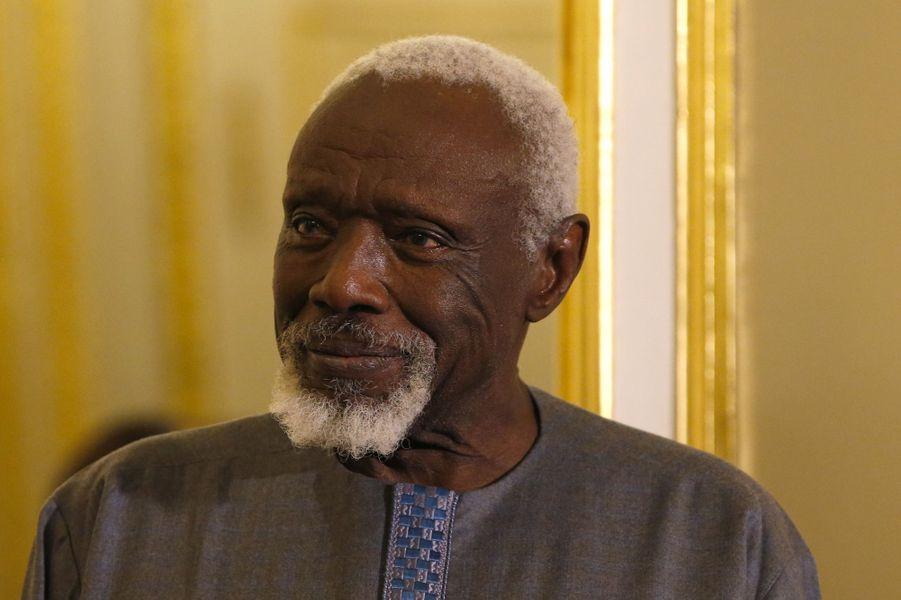 Ousmane Sow - mort le 1ᵉʳ décembre 2016A lire :Le sculpteur Ousmane Sow est mort