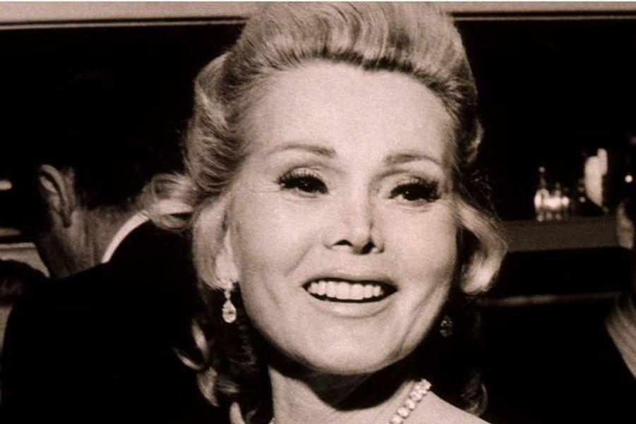 Zsa Zsa Gabor - morte le 18 décembre 2016A lire :C'était Zsa Zsa Gabor, la reine du Tout-Hollywood