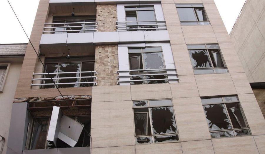 Un professeur d'université iranien, spécialiste du nucléaire, a été tué mardi matin dans un attentat, à Téhéran. La République islamique a aussitôt accusé les services israéliens et américains.