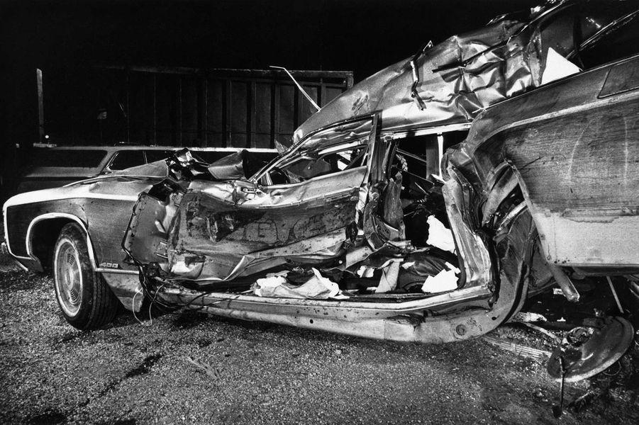 En décembre 1972, Neilia et Naomi Biden sont décédées dans un accident de voiture. Beau et Hunter, alors garçonnets, ont été blessés.