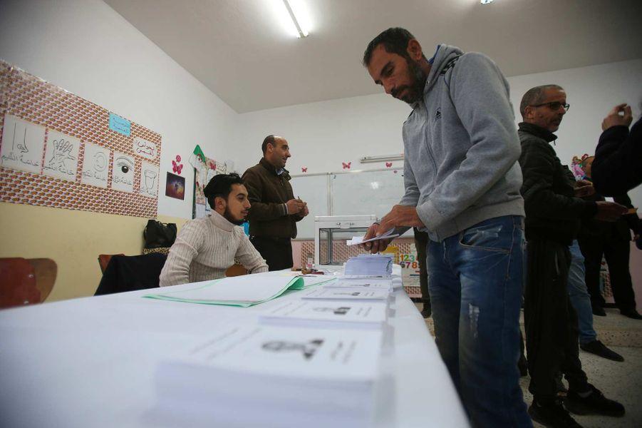 Les Algériens sont appelés aux urnes, le 12 décembre 2019.