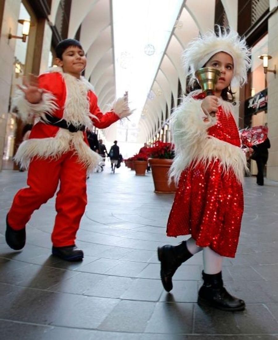 Noël au Liban