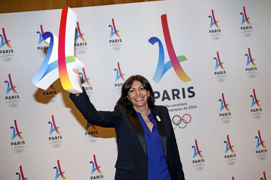 13 septembre 2017 : le Comité international olympique désigne la ville organisatrice des JO d'été de 2024.