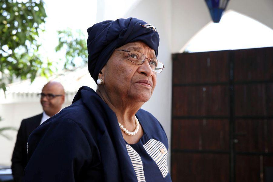 10 octobre 2017 : élection présidentielle au Liberia, pour succéder à Ellen Johnson Sirleaf.
