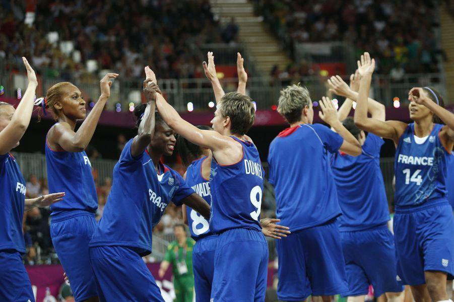 16 juin 2017 : début de l'Euro-2017 dames de basket, en République tchèque.