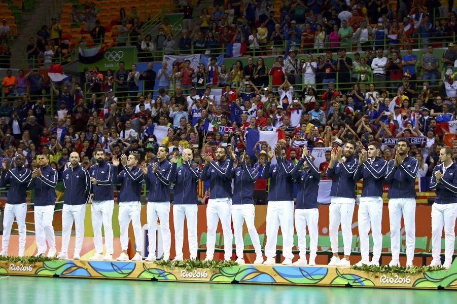 11 janvier 2017 : début des championnats du monde de handball masculin, à Paris.