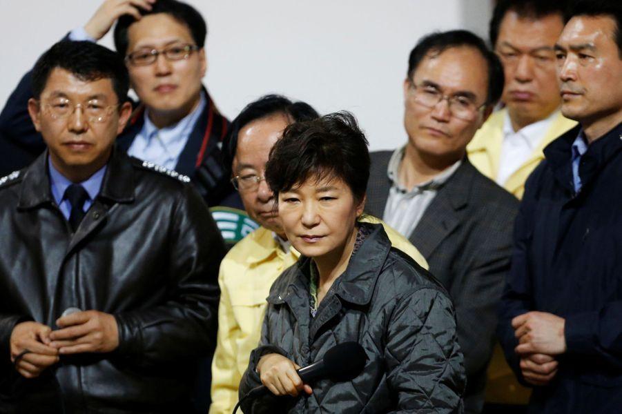 20 décembre 2017 : élection présidentielle en Corée du Sud, pour succéder à Park Geun-hye.