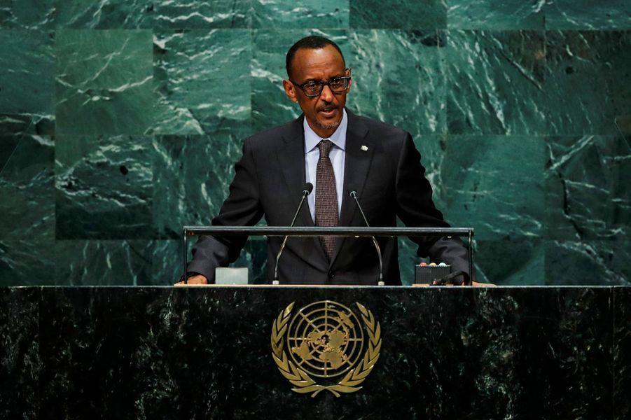 30 août 2017 : élection présidentielle au Rwanda, pour succéder à Paul Kagame.