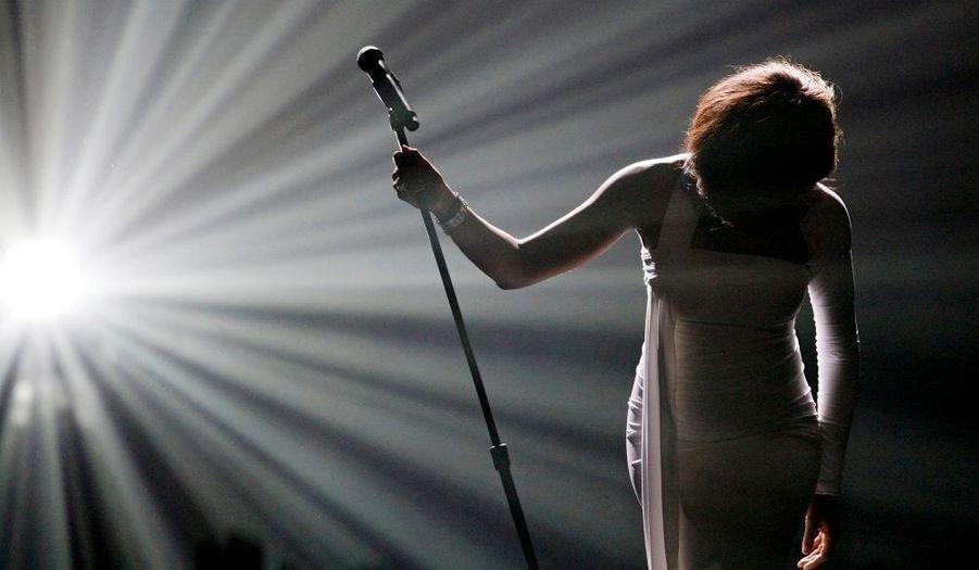 Le 11 février, la diva de la Soul est retrouvée morte dans sa baignoire, laissant de millions de fans orphelins de l'une des voix du siècle.