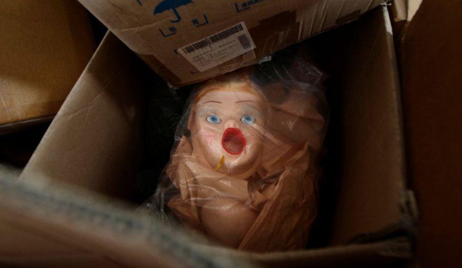Le marché des sex toys représente plus de deux milliards de dollars. Une chose est sûre, la Chine ne va pas s'arrêter de divertir ses clients.