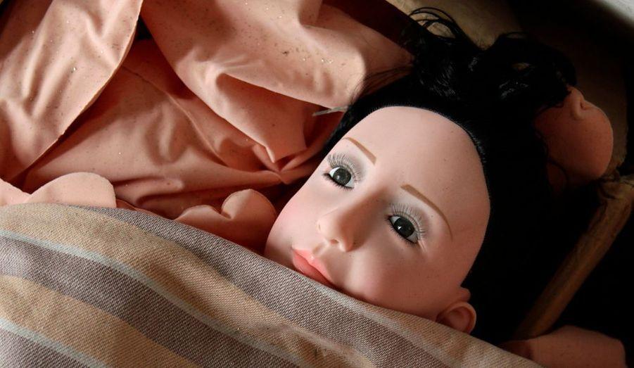 La Chine a la main mise sur le marché des sex toys: elle produit plus de 70% des jouets pour adultes disponibles dans le monde.