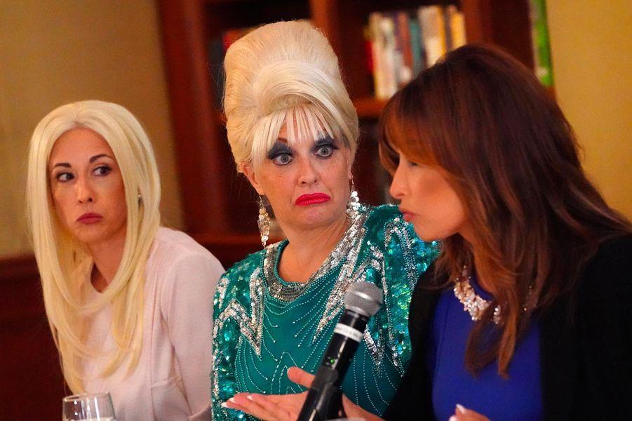 Le spectacle «Trump Family Special» démarrera le 13 septembre à New York.