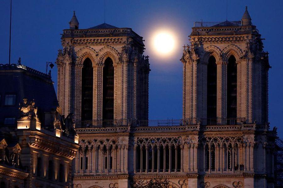 Photo prise à Paris