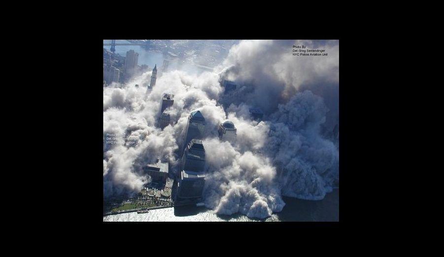 Un attentat revendiqué par Al-Qaïda