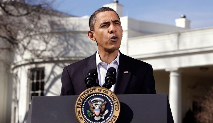 Barack Obama, le président des Etats-Unis, a immédiatement apporté son soutien au peuple chilien. Une aide internationale va être apportée aux villes les plus sinistrées.