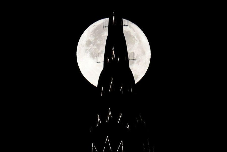 Le Chrysler Building ( 17
