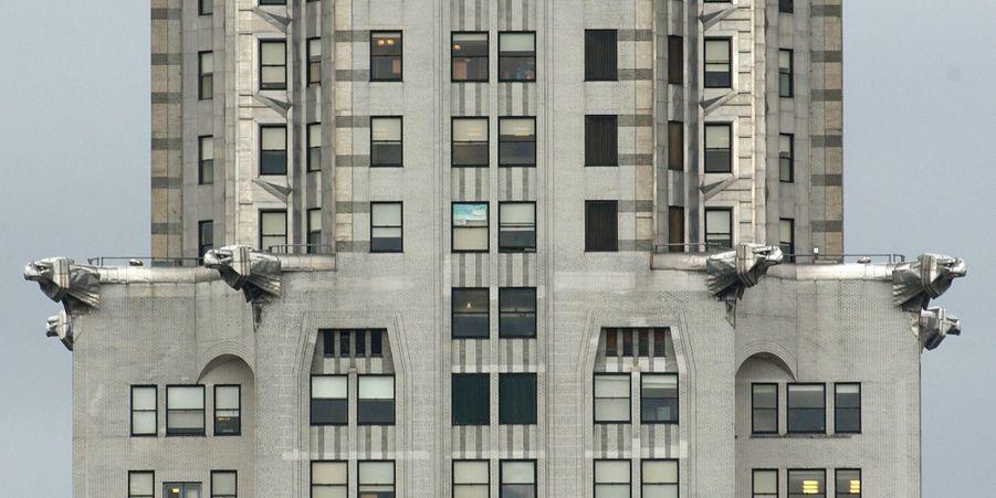Le Chrysler Building ( 19