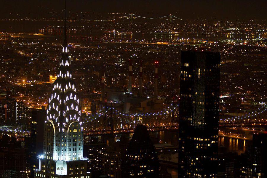 Le Chrysler Building ( 2