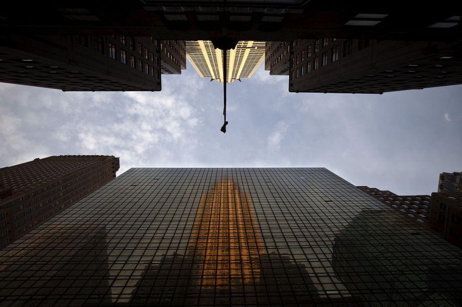 Le Chrysler Building ( 3