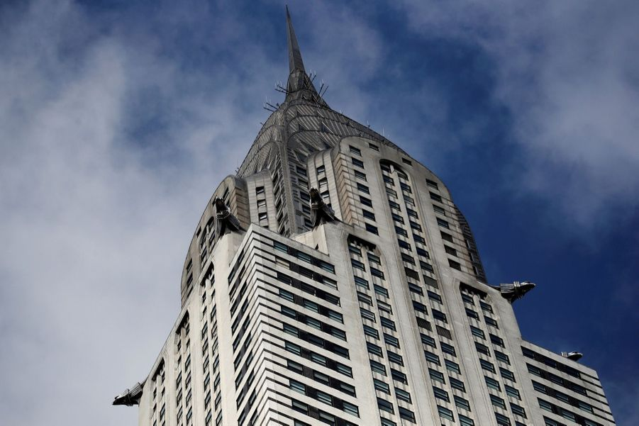 Le Chrysler Building ( 7