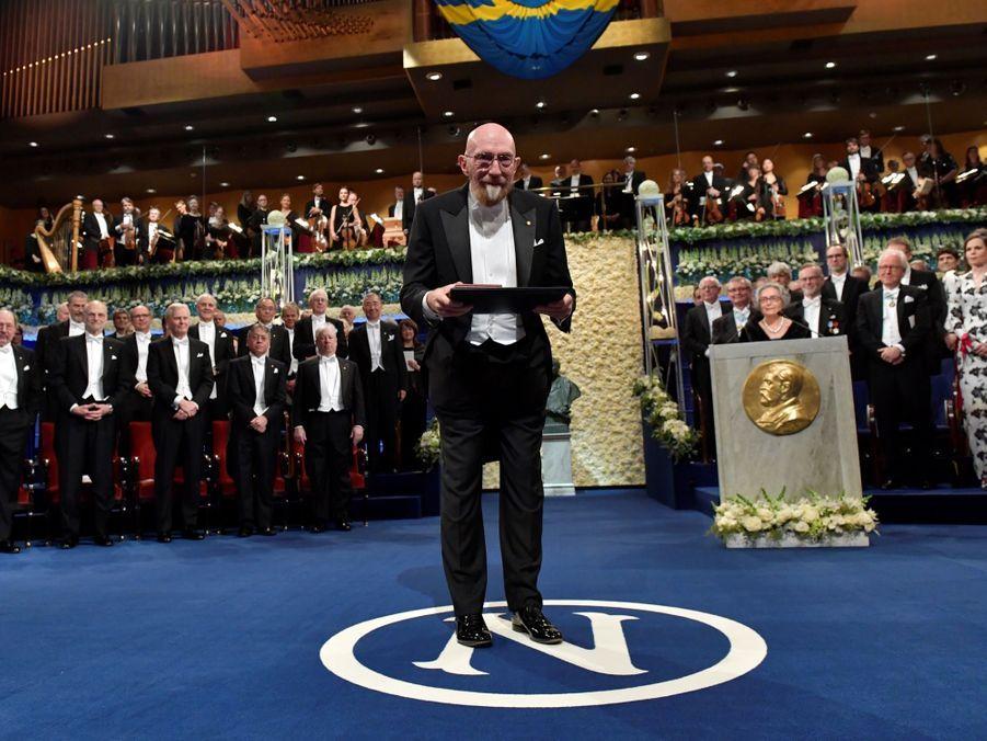 Rémise Des Prix Nobels 2017 13