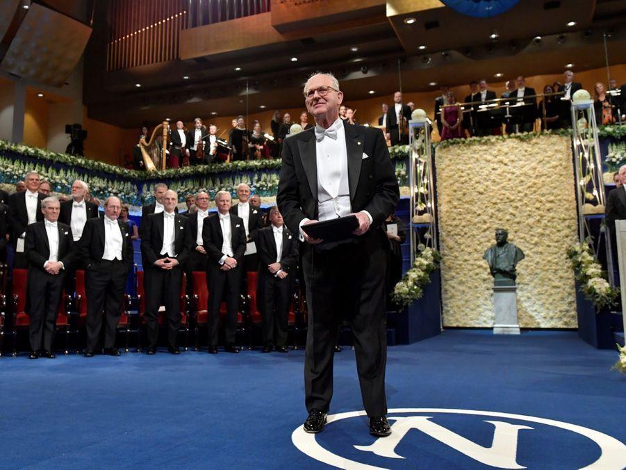 Rémise Des Prix Nobels 2017 14