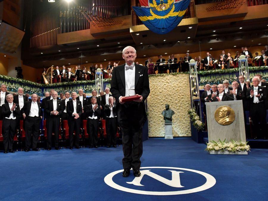 Rémise Des Prix Nobels 2017 16