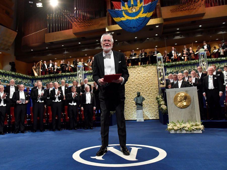 Rémise Des Prix Nobels 2017 17