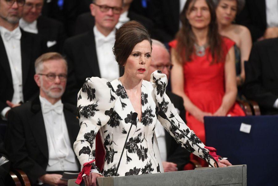 Rémise Des Prix Nobels 2017 18