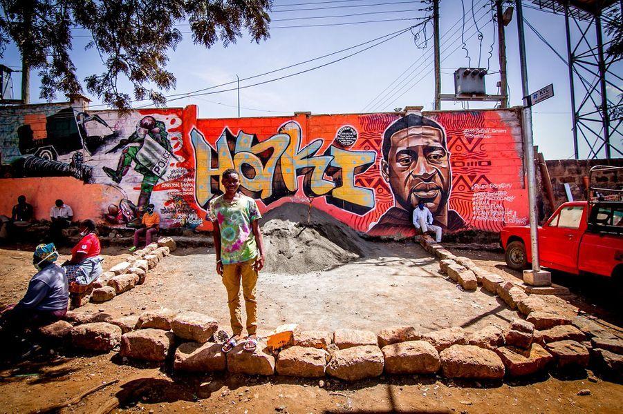 Nairobi (Kenya).
