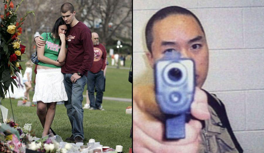 Cho Seung-Hui, un étudiant de 23 ans, a commis l'irréparable le 16 avril 2007. Ce jour-là, il a tué 32 personnes sur le campus de l'université de Virginia Tech, en Virginie, avant de se suicider.