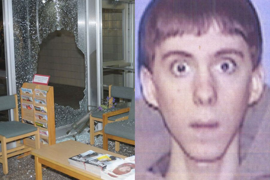 A l'école de Sandy Hook, à Newtown dans le Connecticut, 20 enfants et six adultes ont trouvé la mort sous les balles d'un homme: Adam Lanza, âgé de 20 ans, qui quelques heures avant de commettre le pire, avait tué sa mère.