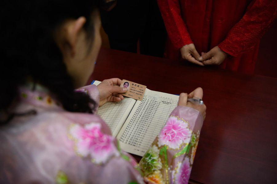 Les Nord-Coréens sont appelés aux urnes, le 10 mars 2019.