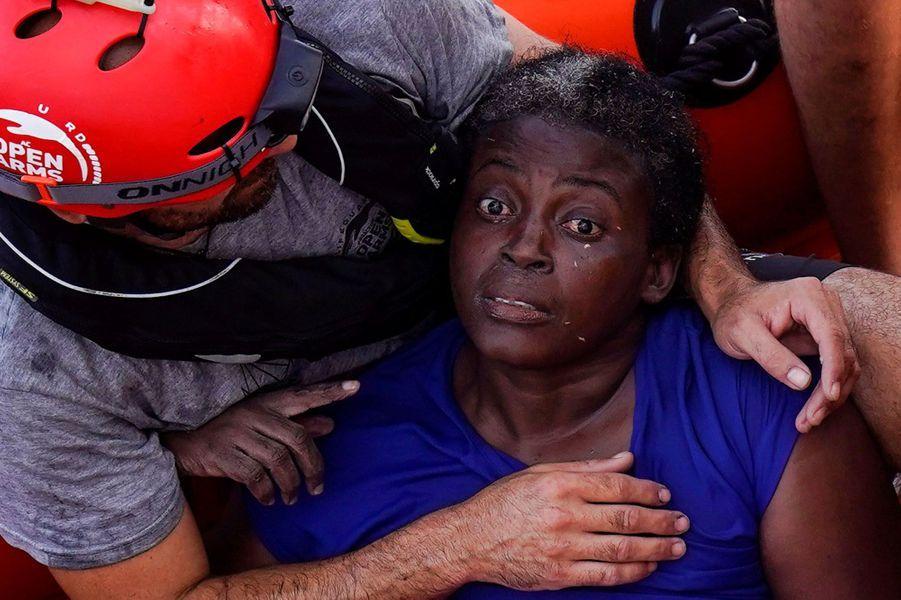 La star de la NBA Marc Gasol a raconté dans une vidéo le sauvetage en mer auquel il a assisté aux larges des côtes libyennes.