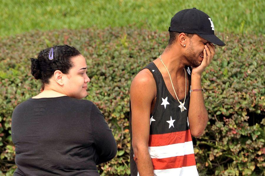 Orlando, la ville plongée dans l'horreur