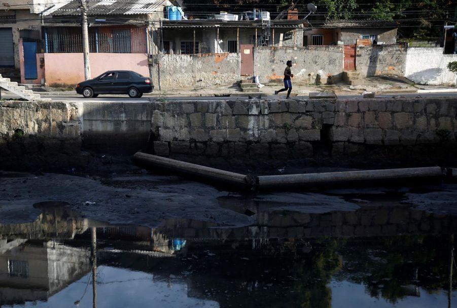 Popole Misenga, du Congo aux JO, en passant par une favela de Rio