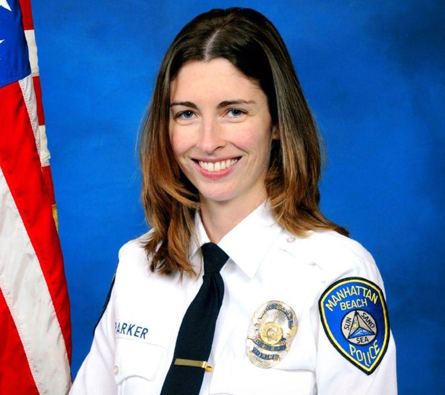 Rachael Parker avait 33 ans et travaillait depuis 10 ans pour la police de Manhattan Beach, en Californie.