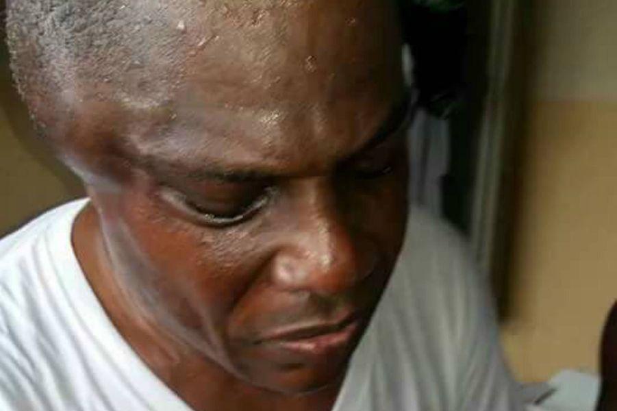 Le député Martin Fayulu, blessé pendant les manifestations par un projectile lancé par la police, aurait été arrêté.